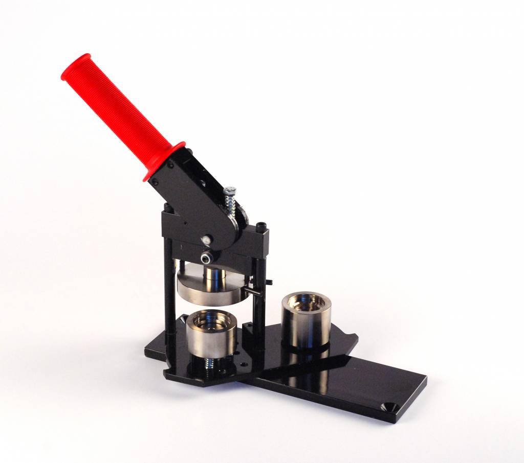 Buttonmachine 25 mm (1 inch)