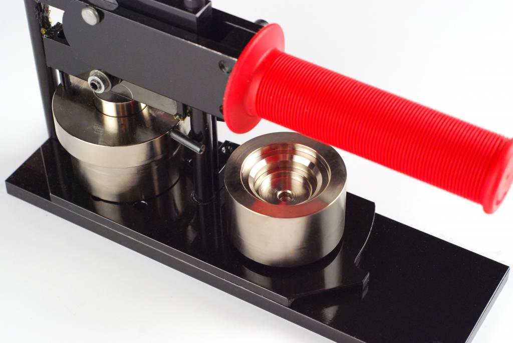 Buttonmachine 32mm (1-1/4 inch)