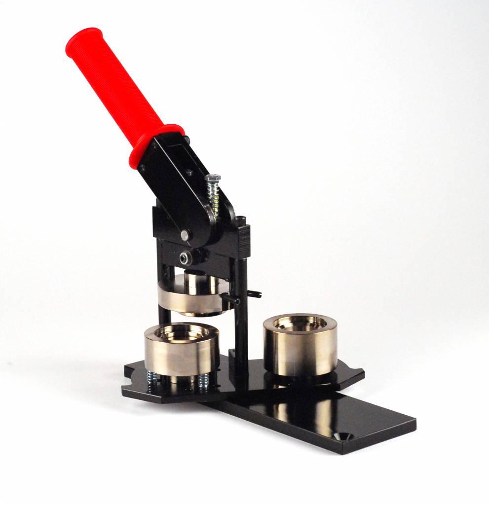 Button Machine 32mm (1-1/4 inch)