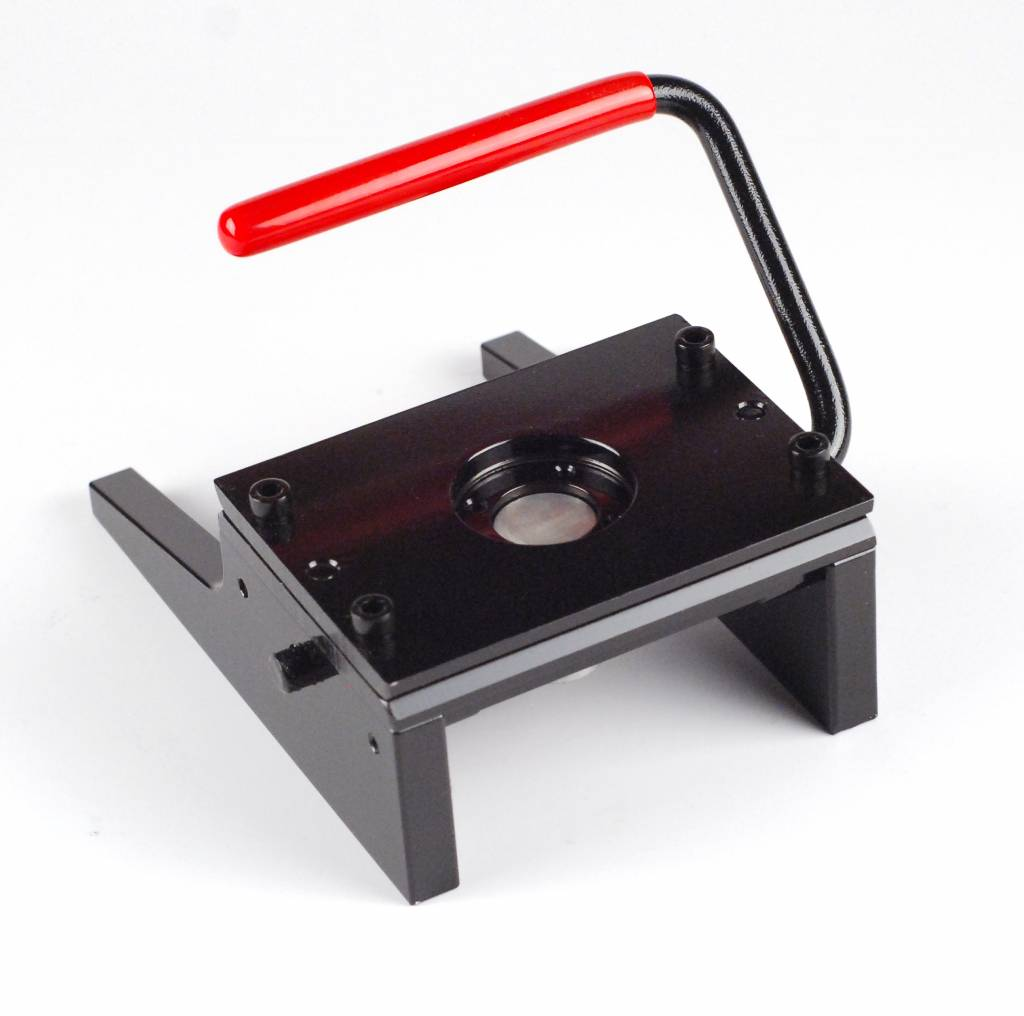 Graphic Punch - Circle Cutter 32mm (1-1/4 inch)