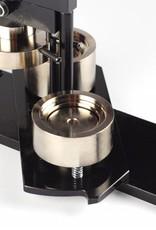 Buttonmachine 38mm (1-1/2 inch)