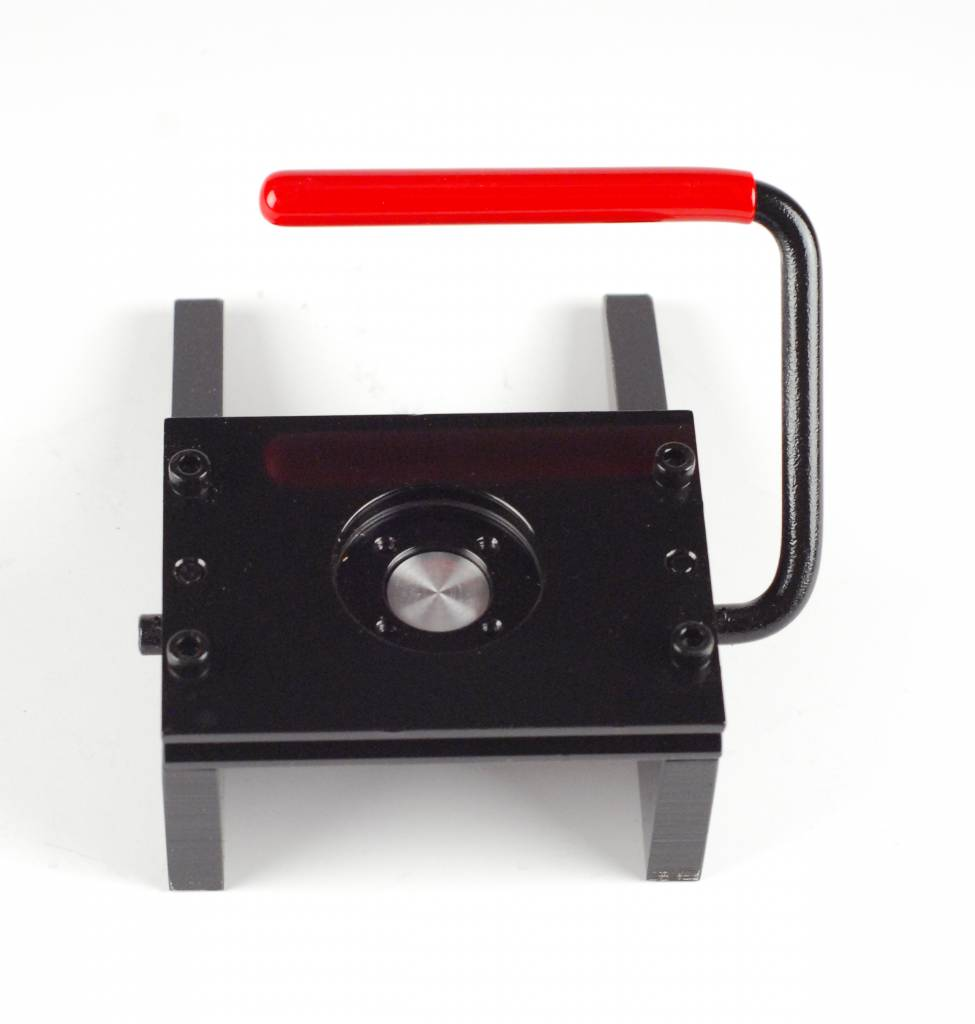 Graphic Punch - Circle Cutter 38mm (1-1/2 inch)