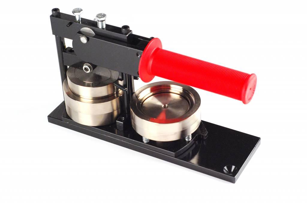 Buttonmachine 56mm (2-1/4 inch)