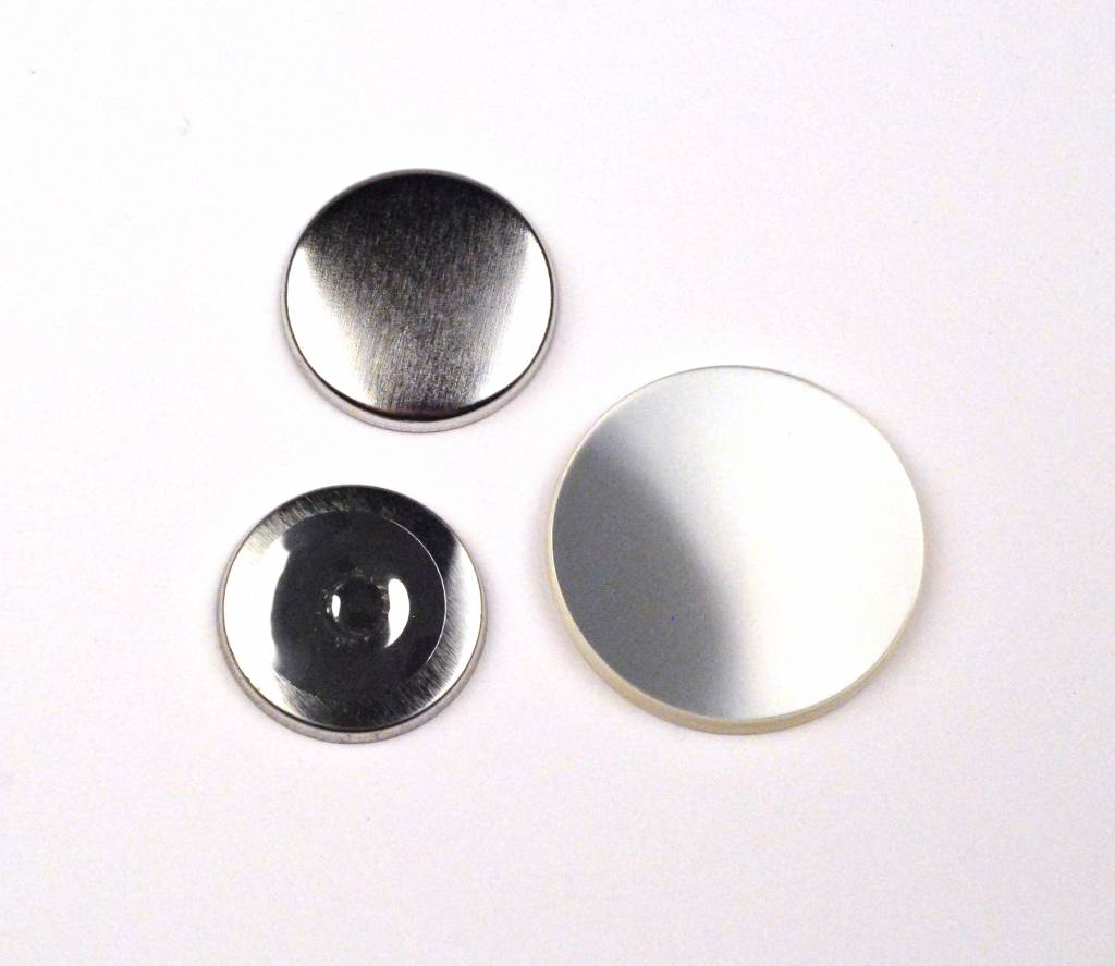 Magnet Button parts 25mm (1 inch)