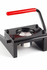 Graphic Punch - Circle Cutter 75mm (3 inch)