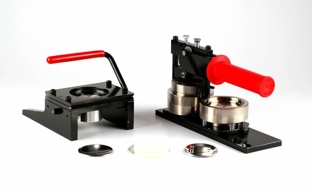 Buttonmachine & Snijder 56mm (2 1/4 inch) – Bundel