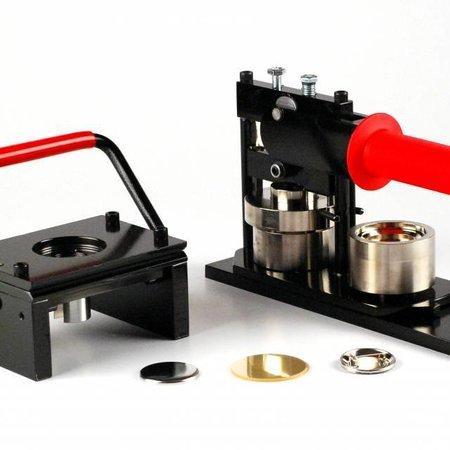 Buttonmachine & Snijder 44mm (1 3/4 inch) – Bundel