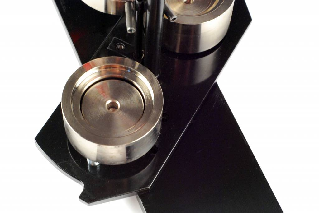 Buttonmachine 44mm (1-3/4 inch)