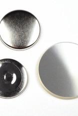 Magneetbutton onderdelensets 32mm (1 1/4 inch)