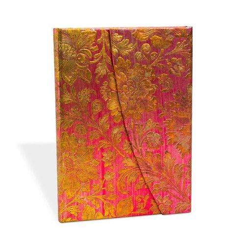 Paper Blanks Golden Fuchsia