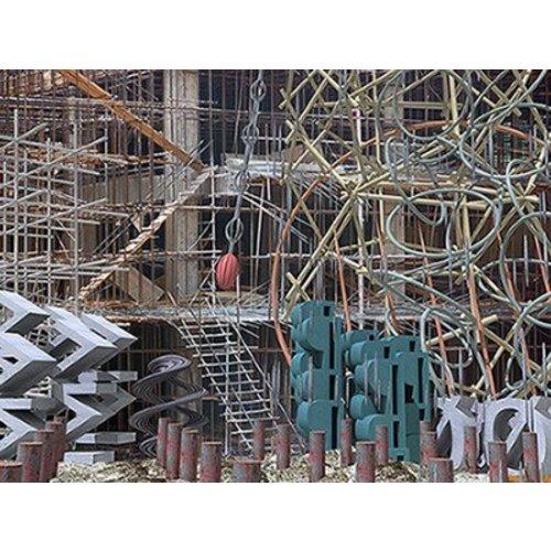 Gordon Cain Building Site, Vientiane