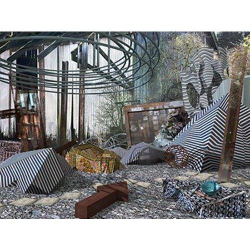 Gordon Cain Copy of Debris