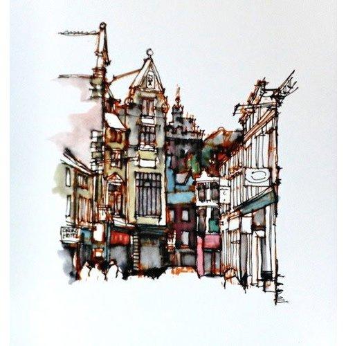 Colin Binns Copy of Castle View
