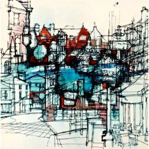 Colin Binns Street Montage