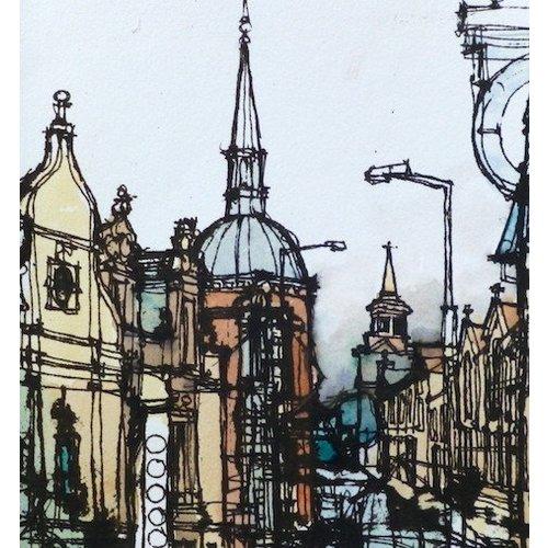 Colin Binns Copy of Skyline 1