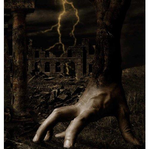 Stephen Rothwell Darkhouse Front