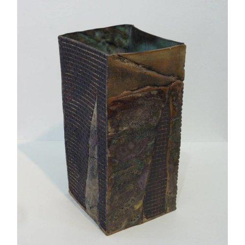 Kath Bonson Copy of Ceramic Rock Face