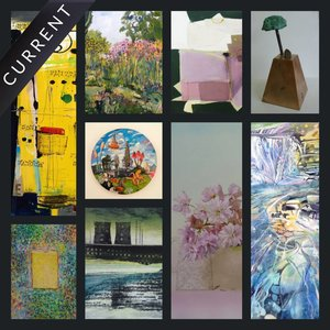 Gallery Artists - Spring 2018
