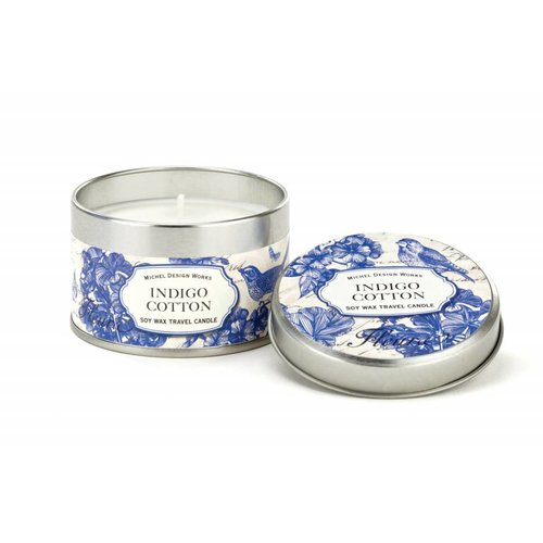 Michel Design Works Copy of Lavender Rosemary Travel Candle
