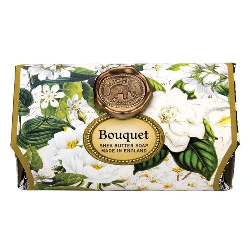 Michel Design Works Bouquet Large Soap Bar