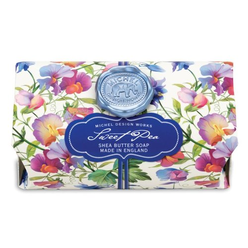 Michel Design Works Copy of In The Garden Papillon Large Soap Bar
