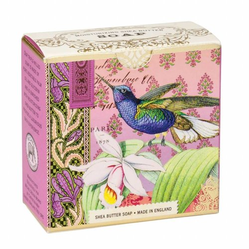 Michel Design Works Hummingbird Little Shea Soap
