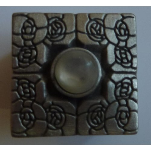 A E Williams Stone Set Rennie Mac Trinket Box