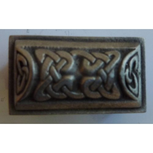 A E Williams Copy of Celtic Box Triangle