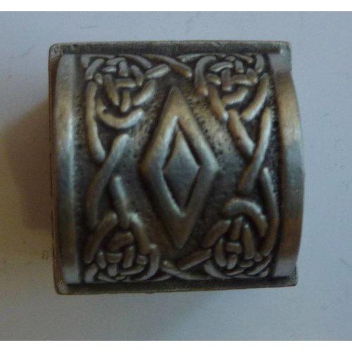 A E Williams Copy of Celtic Box Rectangle