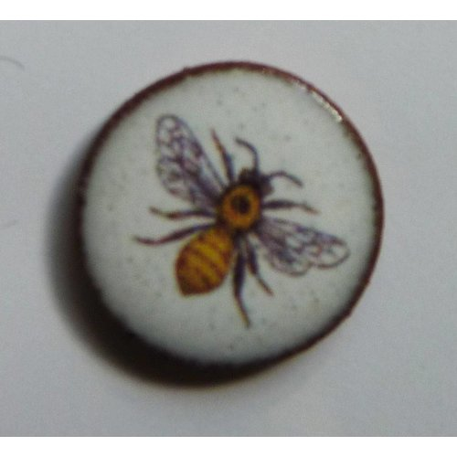 Stockwell Ceramics Copy of Ladybird stud earrings
