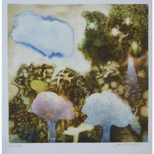 Sara Philpott Aphids 25 x 25 cm