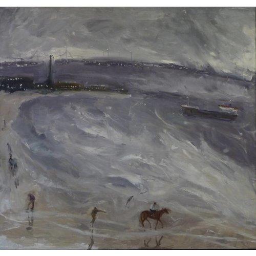 Margaret Shields Early Light
