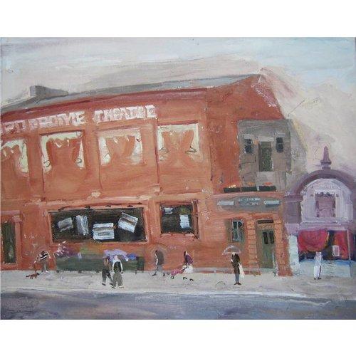 Margaret Shields Hippodrome Theatre