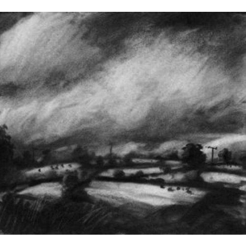 Robert Newton Distant Rain