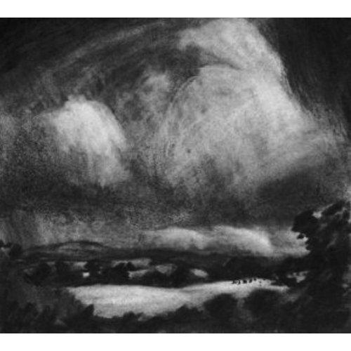 Robert Newton Rolling Clouds