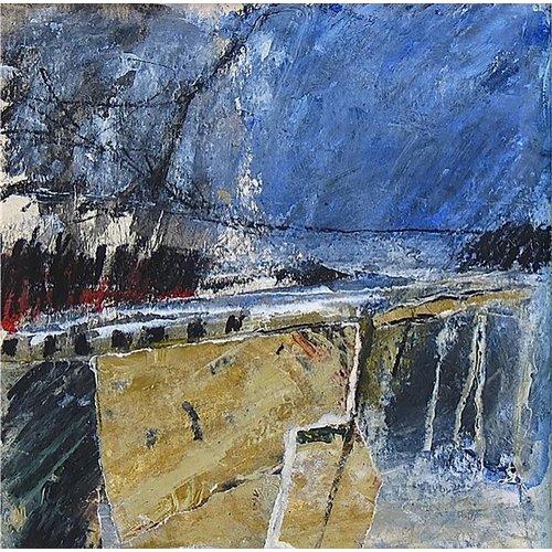 Malcolm Taylor Copy of Sea-Sawing Sea