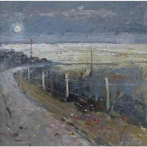 Malcolm Taylor Copy of Riverine