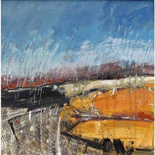 Malcolm Taylor Copy of Spring Tide