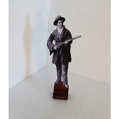 Yorkshire Sculpture Group Calamity Jane-Paula Chambers