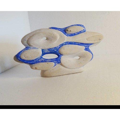 Yorkshire Sculpture Group Cloudscape-Melanie Wilks