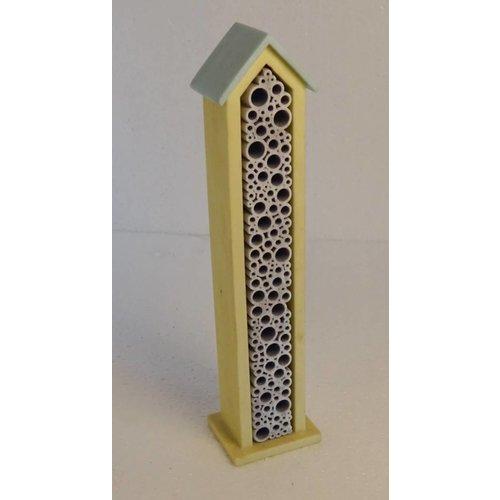Baltimore Sculptors Bee Box#4-Leigh Maddox