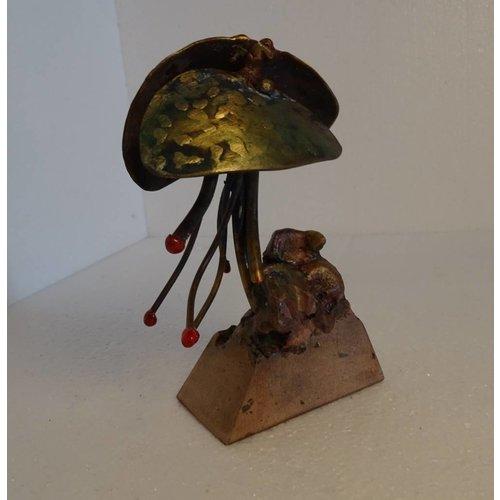 Baltimore Sculptors Lifescape # 22-Jim Paulsen