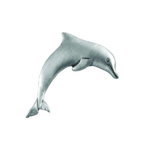 A E Williams Dolphin lapel pin