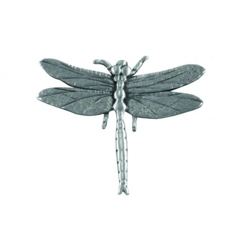 A E Williams Dragonfly lapel pin