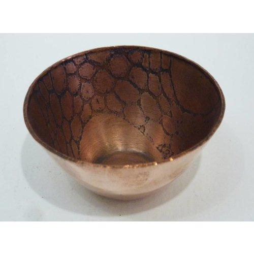 Sophie Currie Copy of Leaf bowl