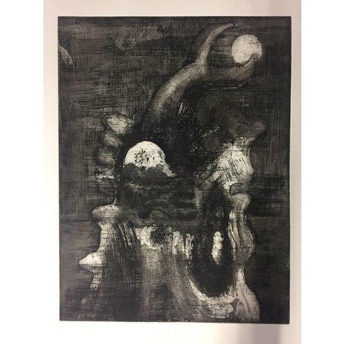 West Yorkshire Print Workshop The anatomy of Melancholy