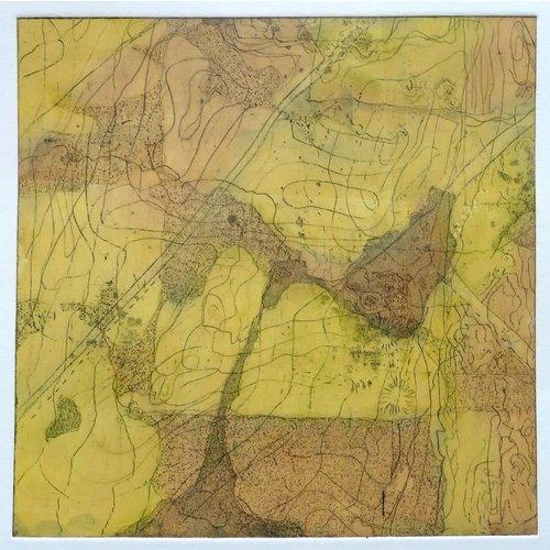 West Yorkshire Print Workshop Neue Topographie 1