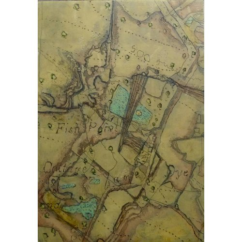 West Yorkshire Print Workshop Neue Topographie 3