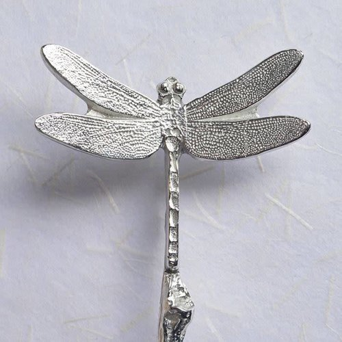 Glover and Smith Dragonfly Long Jar Spoon