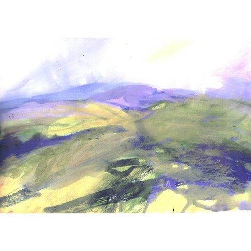 Liz Salter Copy of Yellow sunshine